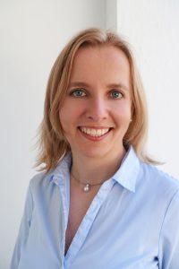 Tierärztin Dr. Daphne Ketter